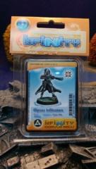 Infinity - Clipsos Unit (Sniper) (280916-0470)