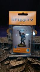 Infinity (#531) PanOceania: Croc Men (Sniper) 280279-0531