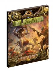Iron Kingdoms RPG: Unleashed - Skorne Empire