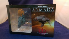 Star Wars Armada: Assault Frigate Mk2