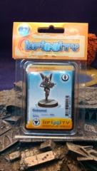 Infinity (#457) ALEPH: Ekdromoi (HMG)