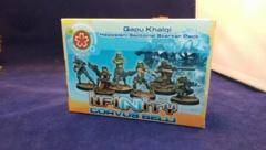Infinity - Qapu Khalqi Sectorial Starter Pack (280464-0432)