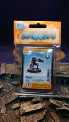 Infinity (#465) ALEPH: Nagas (Monofilament Mines)