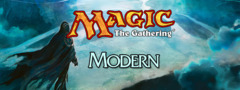 EVENT: MTG Modern Constructed