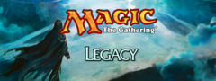 EVENT: MTG Legacy Constructed