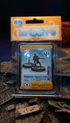 Infinity - Atalanta, Agema's NCO & Spotbot (280834-0434)