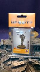 Infinity (#517) Ariadna: TankHunters (AP HMG) 280171-0517