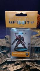 Infinity - Sogarat Tempest Regiment (HMG) (280666-0509)