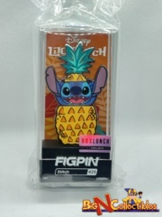 Figpin Disney Pineapple Stitch #425 Exclusive Limited Edition 2000pcs