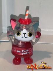 Funko Paka Paka Soda Kats Dr. Purr Purr Exclusive