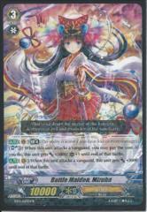 BT14/027EN Battle Maiden, Mizuha R