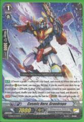 Cosmic Hero, Grandseil - G-EB01/014EN - R