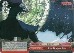 FT/EN-S02-067 CC Iron Dragon Roar
