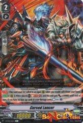 Cursed Lancer - V-BT02/026EN - R