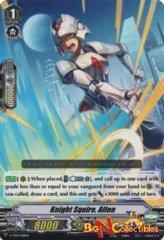 V-TD01/008EN - Knight Squire, Allen