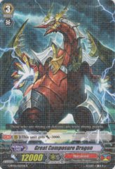G-BT05/027EN - Great Composure Dragon - R