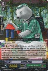 G-CHB02/042EN - R - Gifted Bear