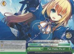 Pan Pakka Pa-n! - KC/S25-E076 - CR