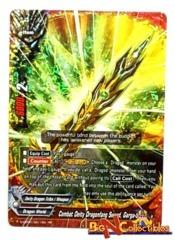S-CBT01/0011EN - RR - Combat Deity Fangdragon Sword, Garga-Saber