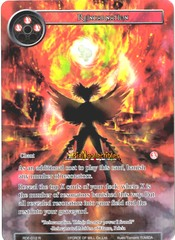 RDE-012 - R FULL ART - Reincarnation