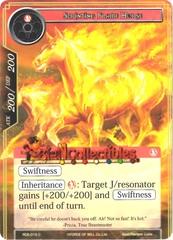 RDE-015 - C - Sprinting Flame Horse