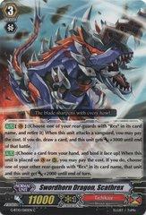 G-BT10/060EN - C - Sword Horned Dragon, Scatherex