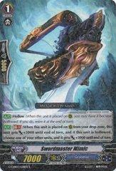 G-CHB03/028EN - R - Swordmaster Mimic