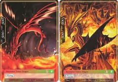 004 T Resonator Dragon Token