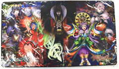 Force of Will Return Of The Dragon Emperor Playmat (Alhama'at)