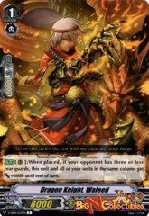 V-EB06/033EN - C - Dragon Knight, Waleed