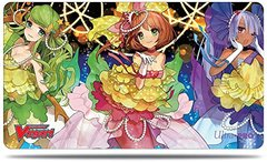 Cardfight Dazzling Diva Playmat