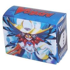 Cardfight! Vanguard Goddess Of The Full Moon, Tsukuyomi Deck Box