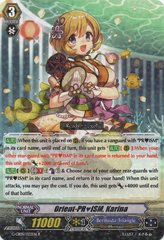 G-CB05/022EN - R - Orient-PRISM, Karina