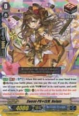 G-CB05/037EN - R - Sweet-PRISM, Nelum