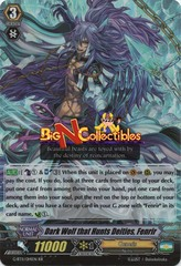 G-BT11/014EN - RR - Dark Wolf that Hunts Deities, Fenrir