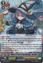 G-BT11/031EN - R - Witch of Fruit of Knowledge, Rooibos