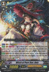 G-BT11/028EN - R - Witch of Pure Star, Anis
