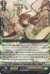 G-BT11/029EN - R - Goddess of Favorable Wind, Ninnil