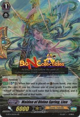 G-BT11/012EN - RR - Maiden of Divine Spring, Lien