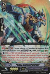 G-BT11/024EN - RR - Pulsar, Cruising Dragon