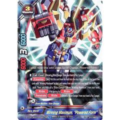 X-BT03A-UB02/0009EN - RR - Winning Maximum,