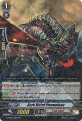G-CB06/028EN - Dark Metal Chameleon - R