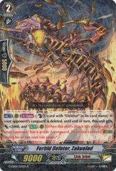 G-CB06/025EN - Forbid Deletor, Zakuelad - R