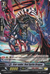 G-CB06/033EN - Star-vader, Red Sprite Dragon - C