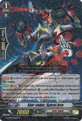 G-CB06/026EN - Star-vader, Spiral Arm - R