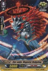G-CB06/040EN - Star-vader, Magnetor Hedgehog - C