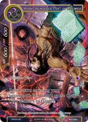 VIN003-061 - FOIL Version Abdul Alhazred, Poet of Madness
