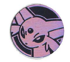Espeon GX Coin