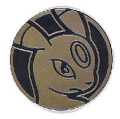 Umbreon GX Coin