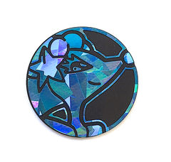Primarina GX Blue Coin